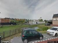 Gemeente Molenwaard - Gehandicaptenparkeerplaats op kenteken Vlietzicht 239 te Nieuwpoort - Vlietzicht Nieuwpoort