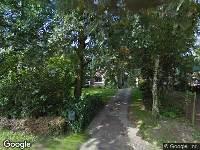 Buiten behandeling laten aanvraag omgevingsvergunning Kollenberg 47, 5296LC in Esch (OV40911)