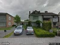 Tilburg, toegekend Omgevingsvergunning aanvragen Z-HZ_WABO-2017-04354 Bosscheweg 181 te Tilburg, bouwen van dubbele garage, verzonden 6februari2018.