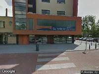 Gemeente Rotterdam - Verkeersbeslui tt.b.v. oplaadinfrastructuur elektrische voertuigen  - Hoge Boezem - Gerdesiaweg