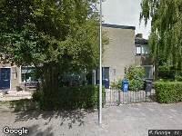 Gemeente Zwolle – Kennisgeving huisnummerbesluit Porporastraat 19