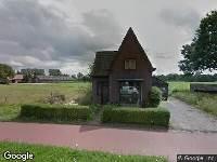 Verlenging beslistermijn aanvraag omgevingsvergunning Gerwenseweg 8 gemeente Nuenen, Gerwen en Nederwetten.