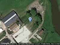 Bekendmaking Ingekomen aanvraag, Burgwerd, Hemert 13 het plaatsen van een mestkelder onder de kapschuur