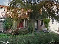 18.0010778 verleende vergunning voor het verwijderen en leggen van een leiding evenwijdig aan waterkering, waterloop en Oostdijk in Driehuizen en Zuidschermer