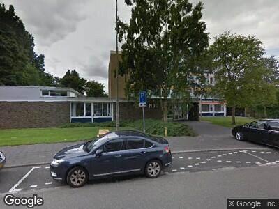 Omgevingsvergunning Lindenlaan 75 Amstelveen