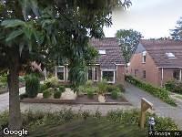 Omgevingsvergunning aangevraagd: Niekerk, Menso Fockemalaan 54 (ontvangen: 15-02-2018)