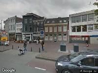 ODRA Gemeente Arnhem - Aanvraag omgevingsvergunning buiten behandeling, het veranderen van de voorgevel van de winkel, Kleine Oord 84