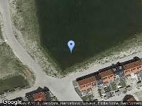 Bekendmaking Aangevraagde omgevingsvergunning De Ynset 25, (11024042) plaatsen van een bijgebouw/tuinschuur.