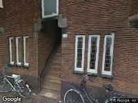 Gemeente Dordrecht, verleende omgevingsvergunning Nieuwe Hilstraat 12 te Dordrecht