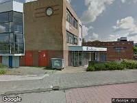 Gemeente Alkmaar - Aanwijzen van twee algemene gehandicaptenparkeerplaatsen  - Arubastraat