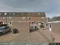 Ontvangen aanvraag Omgevingsvergunning Marshallstraat 32, 1931WZ Egmond Aan Zee, het bouwen van een garage, ontvangstdatum aanvraag  5maart2018 (WABO1800364)