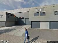 ODRA Gemeente Arnhem - Aanvraag omgevingsvergunning, nieuw deel van Leemansweg 15 bij de inrichting betrekken, Leemansweg 13