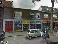 Bekendmaking Aanvraag Omgevingsvergunning, uitbreiden winkelruimte, Vechtstraat 34 (zaaknummer: 17601-2018)