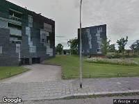 De Kempenaerstraat 133 te Nijmegen: plaatsen van mobiele kraan - omgevingsvergunning - Vergunning ingetrokken