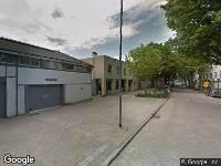aangevraagde vergunning Pieter de Hoochstraat  42B