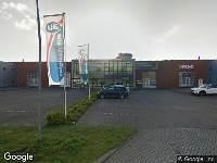 Bekendmaking Gemeente Dordrecht, verleende omgevingsvergunning Keerweer 50 te Dordrecht