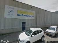 Omgevingsvergunning - Beschikking verleend regulier, Wegastraat 33 te Den Haag