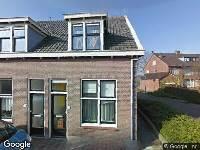 Gemeente Midden-Delfland  –   Melding  -  Het verwijderen van asbesthoudende materialen aan de Nieuw Huis ter Lucht 5, 3155 EK Maasland