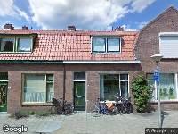 Kennisgeving verlengen beslistermijn op een aanvraag omgevingsvergunning, verhogen zolderverdieping, De Ruyterstraat 34 (zaaknummer 4294-2018)