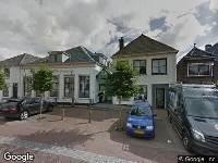 Aanvraag omgevingsvergunning, Dorpsstraat 82 Lexmond
