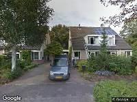 Kennisgeving ontvangst aanvraag omgevingsvergunning Kampweg 58 in Soesterberg