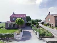 Voornemen verlening omgevingsvergunning bouw met afwijking bestemmingsplan Hoofdstraat 140a in Dalerveen