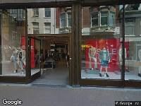 Haarlem, verleende omgevingsvergunning Barteljorisstraat 13, 2018-00793, wijzigen winkelpui en aanbrengen reclame, activiteit monument, verzonden 9 maart 2018