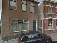 Aanvraag omgevingsvergunning voor het oprichten van acht appartementen en veranderen van een beschermd monument, Choorstraat 16A t/m G en Dr. van den Brinkstraat 2 te Monster