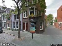 Gemeente Dordrecht, verleende ontheffing Museumstraat 38 te Dordrecht