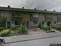 Gemeente Nissewaard - Aanvraag omgevingsvergunning Bouwen –  Galileilaan 40, Spijkenisse