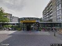 Aanvraag omgevingsvergunning gebouw Schoenerstraat 11