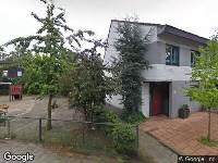 Bekendmaking Gemeente Zwolle - intrekking gereserveerde gehandicaptenparkeerplaats - Vrouwenlaan 14