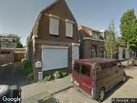 Bekendmaking Gemeente Geertruidenberg - Individuele gehandicaptenparkeerplaats - Koningstraat Raamsdonksveer