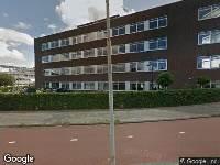 aangevraagde vergunning Prins Constantijnweg  40