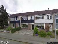 Aanvraag omgevingsvergunning, het plaatsen van een dakkapel (voorzijde), Albert van Huffelstraat 49 4827CE Breda