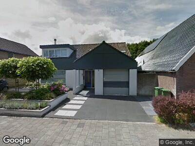 Omgevingsvergunning Nieuwe Deventerweg 38 Zwolle