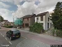 Nieuwe aanvraag omgevingsvergunning, het bouwen van twaalf   appartementen, Amsterdamsestraatweg 831 te Utrecht, HZ_WABO-18-09227