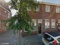 Haarlem, ingekomen aanvraag omgevingsvergunning Jan Nieuwenhuijzenstraat 8, 2018-02202, bouwen dakopbouw woning, 19 maart 2018 De bovenstaande aanvraag is binnengekomen, deze ligt niet ter inzage en i
