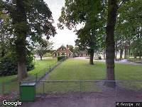 ODRA Gemeente Arnhem - Aanvraag omgevingsvergunning buiten behandeling, verbouwen rijksmonumentale schuur t.b.v. realisatie 2 extra b&b kamers, Koningsweg 24 B