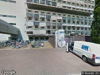 Provincie Gelderland – Verlengingsbesluit omgevingsvergunning – OLO 3409779 - Geert Grooteplein Zuid 10 te Nijmegen