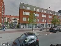 Besluit omgevingsvergunning reguliere procedure Jan Tooropstraat 121