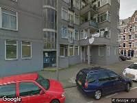 Besluit omgevingsvergunning reguliere procedure Pontanusstraat 237 (vergunningsvrij project)