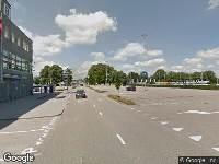 Verleende omgevingsvergunning,  afwijken   bestemmingsplan  dierenspeciaalzaak , Stadionplein 19 (zaaknummer 3147-2018)