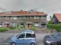 Bekendmaking Verleende omgevingsvergunning,  uitbreiden   woning  het bestaande balkon dicht te bouwen en doorbraak tussen keuken en woonkamer, Vermeerstraat 23 (zaaknummer 4214-2018)