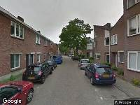 Tilburg, ingekomen aanvraag Omgevingsvergunning aanvragen Z-HZ_WABO-2018-00693 Hoogtedwarsstraat 12, 14 en 16  te Tilburg, verbouwen van 1 woning bedrijfsruimte tot 2 woningen met bedrijfsruimte, 26f