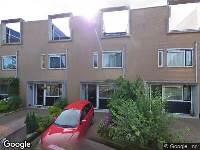Aanvraag Omgevingsvergunning, vergroten dakopbouw, Schildwachtstraat 15 (zaaknummer 20979-2018)
