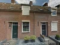 Tilburg, ingekomen aanvraag Omgevingsvergunning aanvragen Z-HZ_WABO-2018-01004 Lancierstraat 90 te Tilburg, handelen in strijd met regels ruimtelijke ordening, 20maart2018