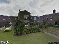 Verleende omgevingsvergunning, realiseren aanbouw, Ten Oeverstraat 12 (zaaknummer 15899-2018)