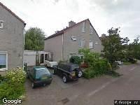 Meester van Goerlestraat 9, 5237 JG, 's-Hertogenbosch, omgevingsvergunning - het aanbouwen van een erker aan voorzijde van de woning