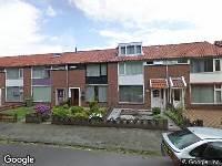 Aanvraag omgevingsvergunning, het kappen van 1 boom, Joris Nempestraat Breda